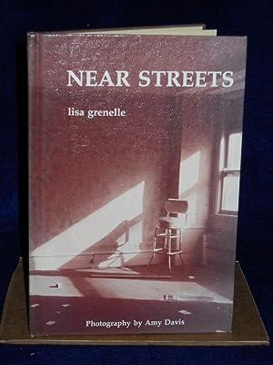 Near Streets: Grenelle, Lisa