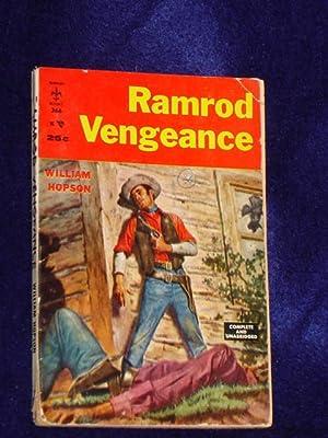 Ramrod Vengeance: Hopson, William