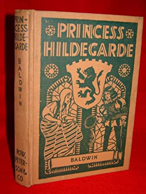 Princess Hildegarde: Baldwin, Sidney
