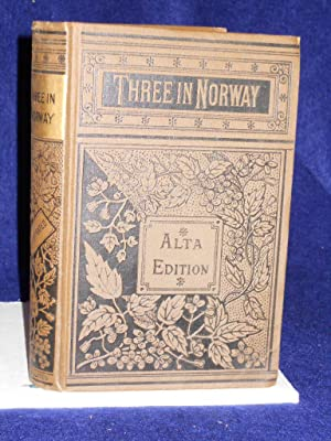 Three in Norway: Two of Them [Lees]
