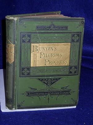 The Pilgrim's Progress from This World to: Bunyan, John