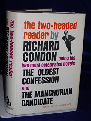 The Two-Headed Reader: The Oldest Profession / The Manchurian Candidate: Congdon, Richard