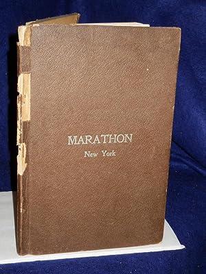 Grip's Historical Souvenir of Marathon: Tripp, D.B.