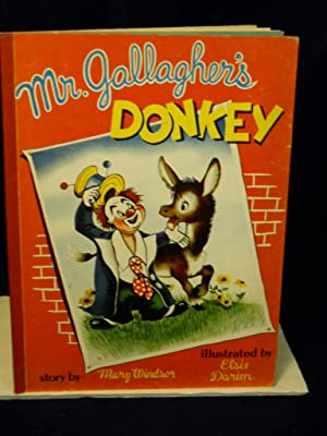 Mr. Gallagher's Donkey: Windsor, Mary