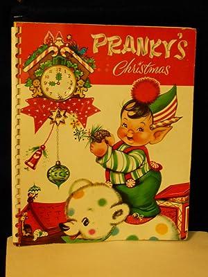 Pranky's Christmas