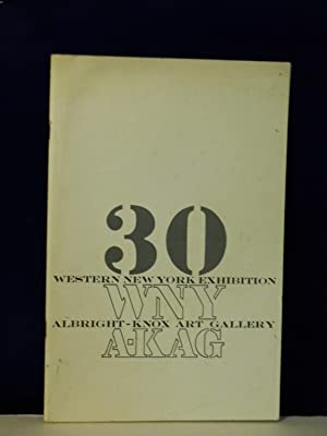30 Western New York Exhibition: The Buffalo Fine Arts Academy