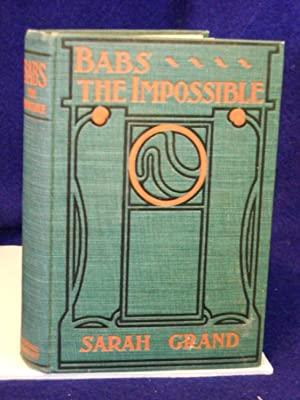 """Babs the Impossible, """"Special Limited Edition"""": Grand, Sarah"""