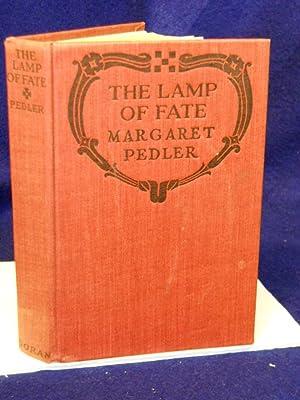 The Lamp of Fate: Pedler, Margaret