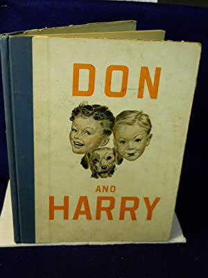 Don & Harry, a Story of Two Little Boys: Kinley, Delaware.