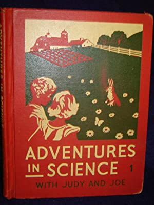 Adventures in Science with Judy and Joe (The Rainbow Series / Red): Carpenter, Harry A. with ...