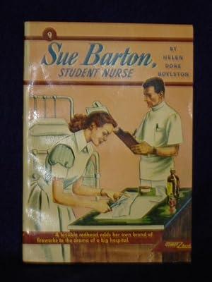 Sue Barton, Student Nurse: Boylston, Helen Dore