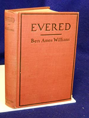 Evered: Williams, Ben Ames