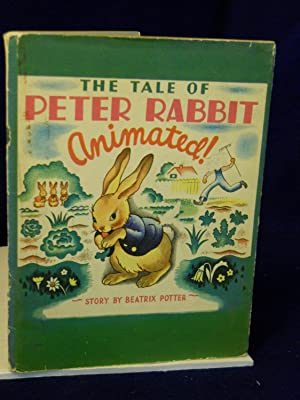 The Tale of Peter Rabbit Animated: Potter, Beatrix