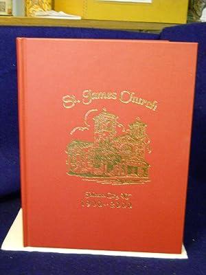 The History of St. James Church, Johnson City, N.Y. (Formerly Lestershire): Ryan, Rev. Thomas J., ...