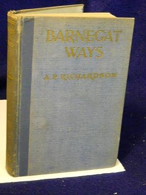 Barnegat Ways: Richardson, A.P.