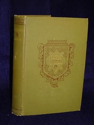 Perlycross, a novel: Blackmore, R.D.