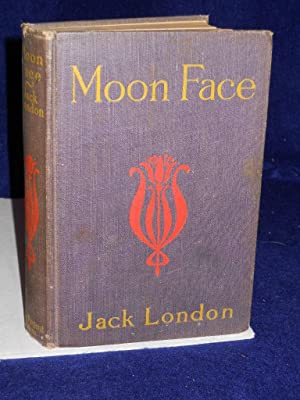 Moon-Face and Other Stories: London, Jack