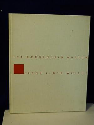 The Solomon R. Guggenheim Museum: Guggenheim, Harry F., introduction