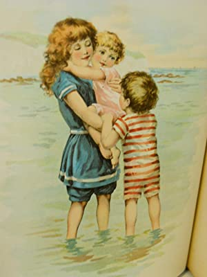 Seaside Gambols: stories that will amuse and interest the children
