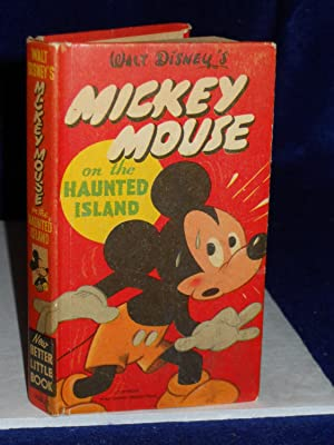 Walt Disney's Mickey Mouse on the Haunted Island: Walt Disney Productions