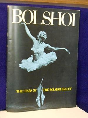 Bolshoi: Stars of the Bolshoi Ballet: S. Hukok Presents
