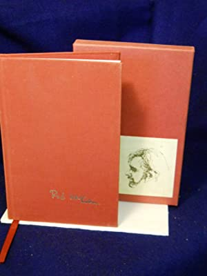 Rod McKuen's Book of Days and A Month of Sundays. SIGNED by author: McKuen, Rod.