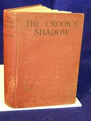 The Crook's Shadow: Farjeon, J. Jefferson