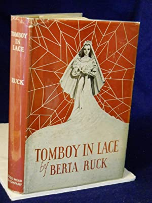 Tomboy in Lace: Ruck, Berta
