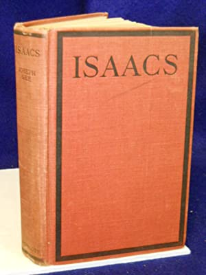 Isaacs: some chapters in the life of David Isaacs, general merchant: Gee, Joseph
