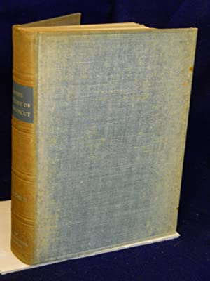 Burpee's The Story of Connecticut. Volume II: Burpee, Charles W.