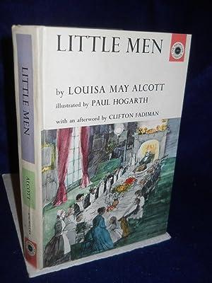 Little Men [he Macmillan Classics 13]: Alcott, Louisa May