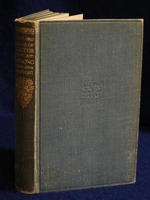 The Saga of Grettir the Strong: a: Hight, George Ainslie,