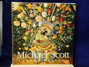 Michael Scott: Farny Fables: Scott, Michael