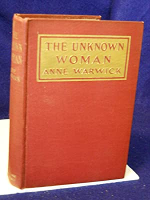 The Unknown Woman: Warwick, Anne