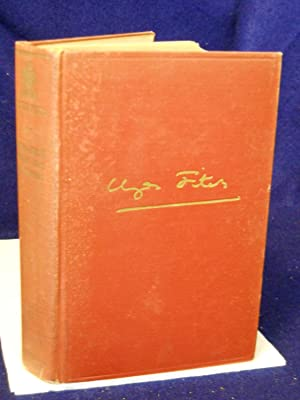 Plays by Clyde Fitch. Volume Two. Memorial Edition: Fitch, Clyde