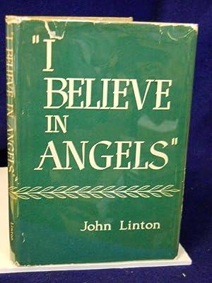 I Believe in Angels: Linton, John