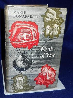 Myths of War: Bonaparte, Marie