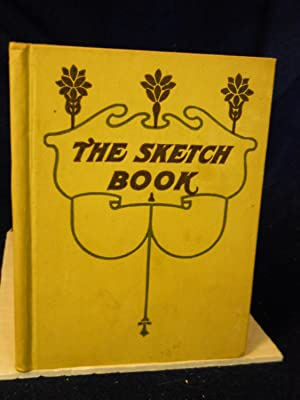The Sketch Book Containing Rip Van Winkle,: Irving, Washington
