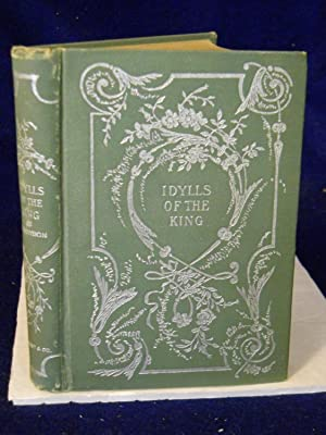 Idylls of the King: Tennyson, Lord