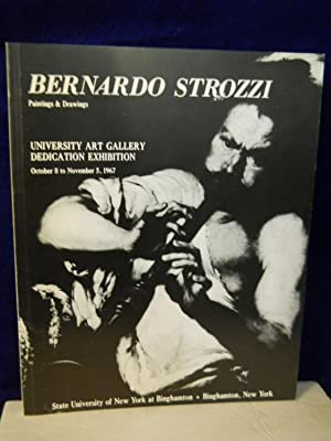 Bernardo Strozzi, Paintings and Drawings: Milkovich, Michael