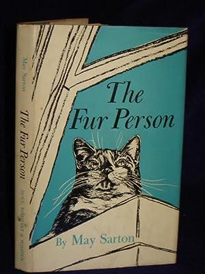 The Fur Person: Sarton, May