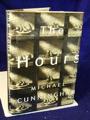 The Hours: a novel: Cunningham, Michael.