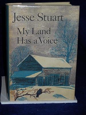 My Land Has a Voice: Stuart, Jesse