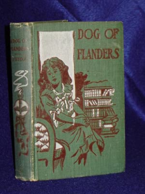A Dog of Flanders: a Christmas Story: De La Rame, Louisa (