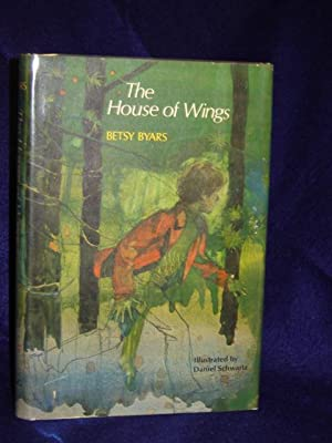 The House of Wings: Byars, Betsy