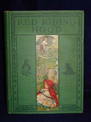 Little Red Ridinghood and Other Fairy Tales: Graham & Matlack, publishers