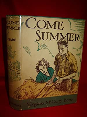 Come Summer: Bare, Virginia McCarty