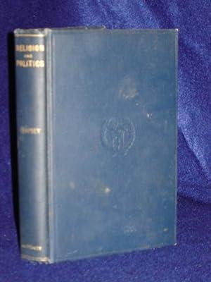 Religion and Politics: Crapsey, Algernon Sidney