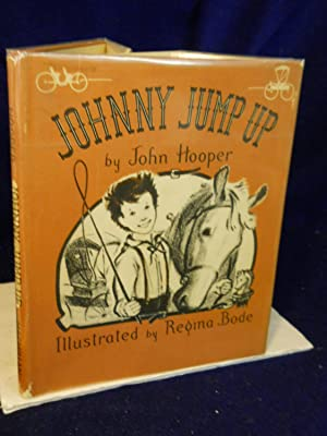 Johnny Jump Up: Hooper, John.