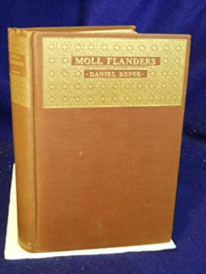 The Fortunes and Misfortunes of the Famous Moll Flanders: DeFoe, Daniel